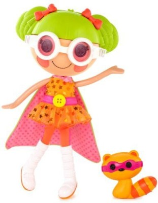 Lalaloopsy Doll - Dyna Might