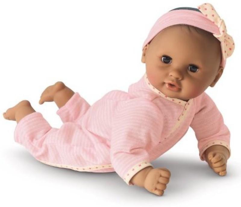 Corolle Mon Premier Bebe Calin Maria(Pink)