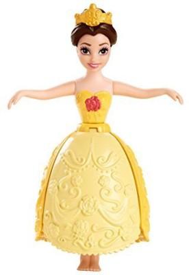 Mattel Disney Princess Little Kingdom Petal Float Princess Belle