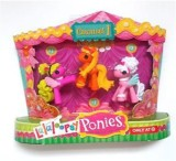 Lalaloopsy Ponies - Carousel 1 (3 Pack) ...