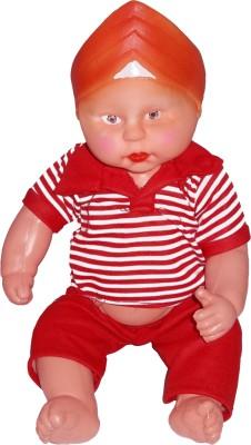 Giffi Happy Boy Red