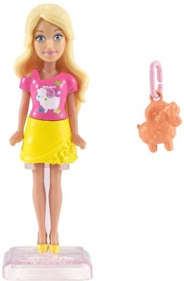 Barbie HOROSCOPE SERIES ASST(Multicolor)