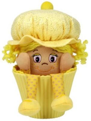 Little Miss Muffin Little Miss Vanilla