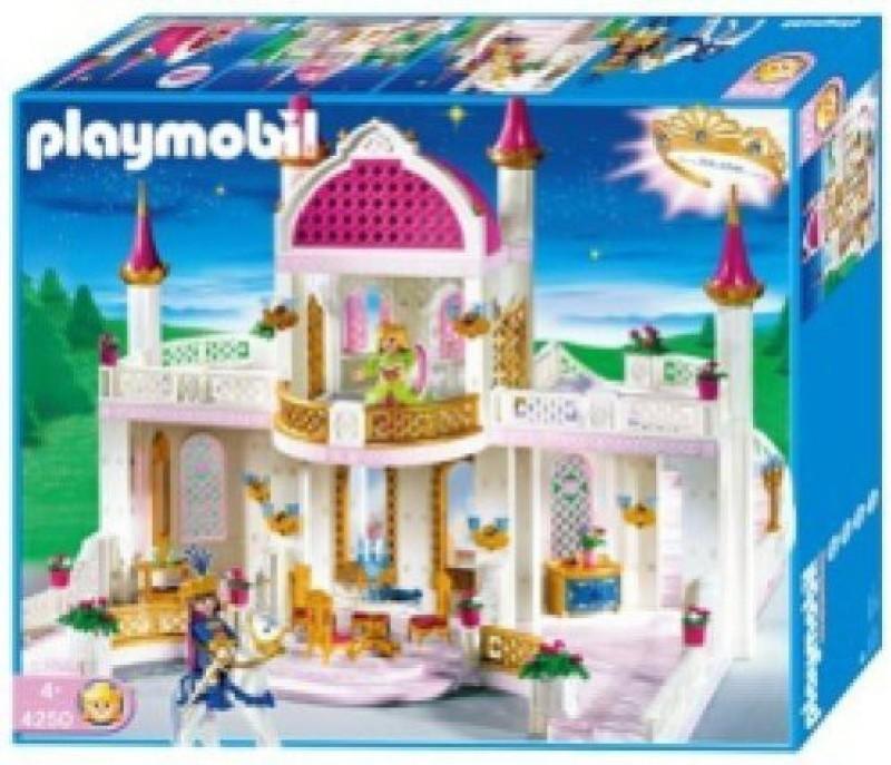 PLAYMOBIL® Magic Castle(Multicolor)
