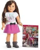 American Dolls Girl Grace - Grace Doll a...