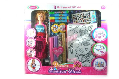 Toyzstation Dream Fashion Show