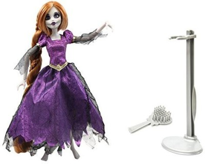 Wow Wee Once Upon Zombie I,M Zombie Rapunzel