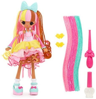 Lalaloopsy Girls Crazy Hair Scoops Waffle Cone