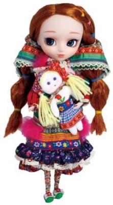 Pullip Dolls Yona 12