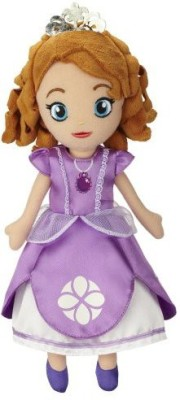 Sofia the First Soft