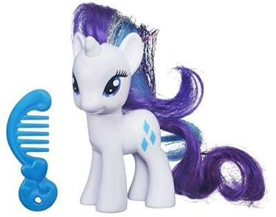 My Little Pony Rainbow Power Rarity