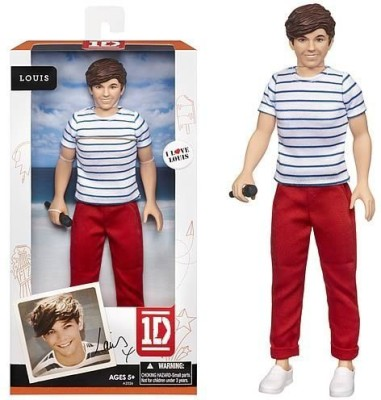 One Direction What Makes You Beautiful Collectionlouis