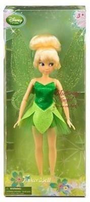 Disney Fairies Fluttering Wings Tinker Bell 10