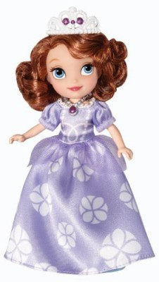Mattel Disney Sofia The First Princess Doll