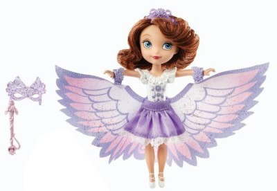 Mattel Sofia The First Sofia Doll