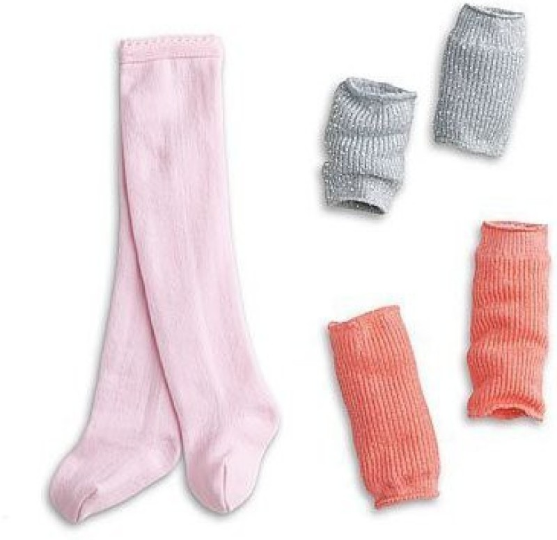 American Girl Isabelle Isabelle'S Legwarmers Set For Of 2014(Multicolor)