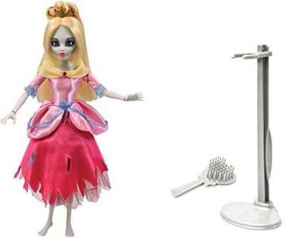 Wow Wee Once Upon Zombie I,M Zombie Cinderella