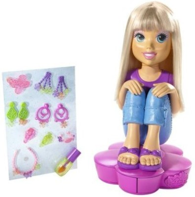 Polly Pocket Stylin, Pose Polly