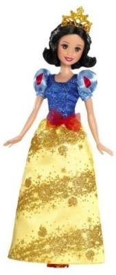 Mattel Disney Princess Sparkling Princess Snow White 2012