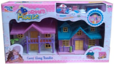 Limbooz Dream Doll House For Your Princess