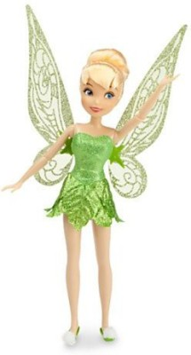Disney Tinker Bell 10 My Wings Flutter Fairies