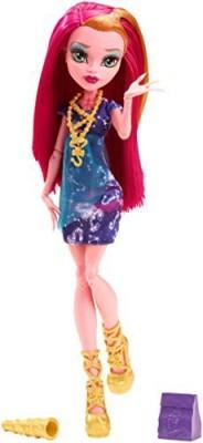 Mattel Freaky Field Trip Gigi Grant Doll
