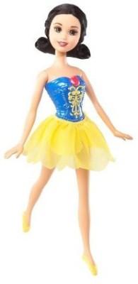 Disney Princess Ballerina Princess Snow White