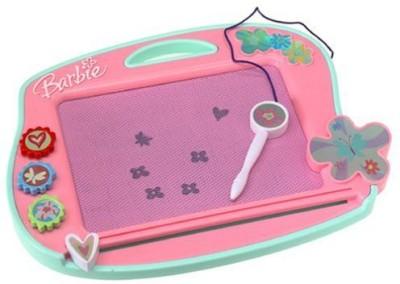 Barbie Fisherprice Doodle Pro