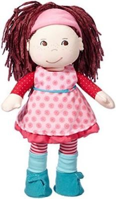 HABA Clara Doll, 13.5
