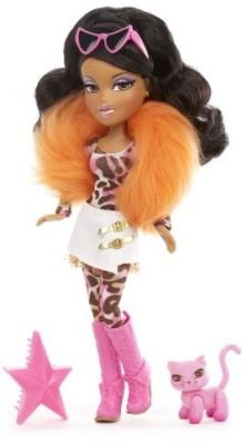 Bratz Catz Doll - Yasmin