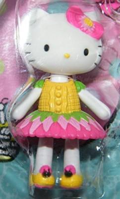 Sanrio Hello Kitty Easter Mini Doll