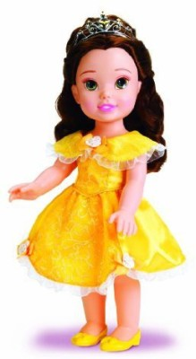 My First Disney Princess Toddler Doll - Belle