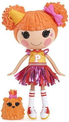 Lalaloopsy Peppy Pom Poms(Multicolor)