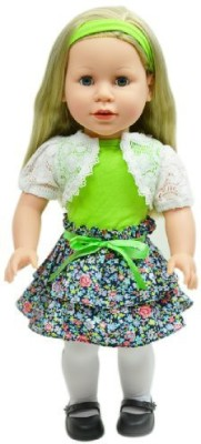 The New York Doll Collection Tillie 18