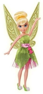 Disney Fairies Tinker Bell With Ba Bear Charm