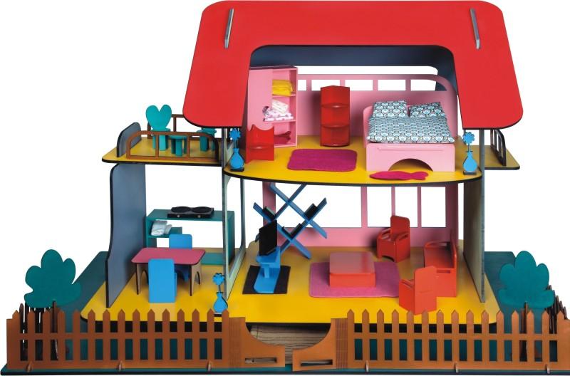 Ecojoy Doll House