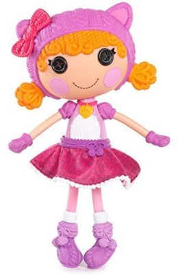 Lalaloopsy Fluffy Pouncy Paws