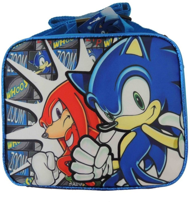 Disney Sonic Lunch Box(Multicolor)