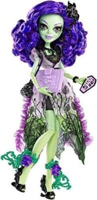 Monster High High Amanita Nightshade Doll