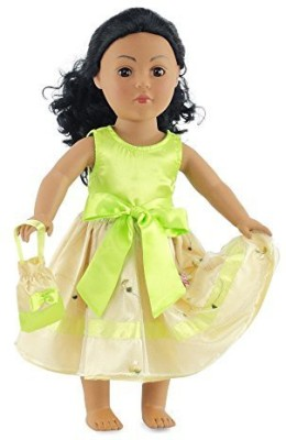 Emily Rose Doll Clothes Fits American Girl18