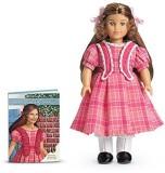 American Girl Marie-Grace Mini Doll and ...