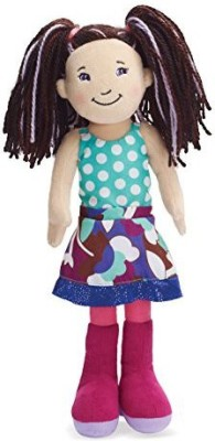 Manhattan Toy Groovy Girls Bayani Fashion