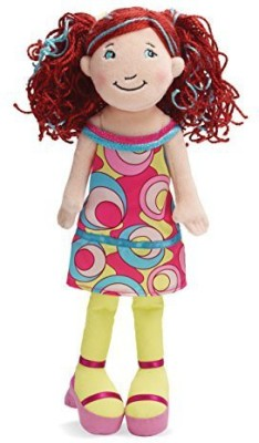 Groovy Girl Manhattan Toy Groovy Girls Bailey Fashion Doll