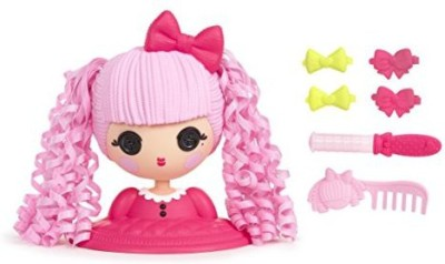 Lalaloopsy Girls Styling Head Jewel Sparkles