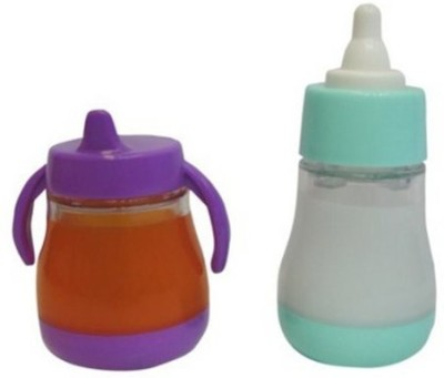 Circo Baby Doll Magic Bottle & Magic Sippy Cup by Circo