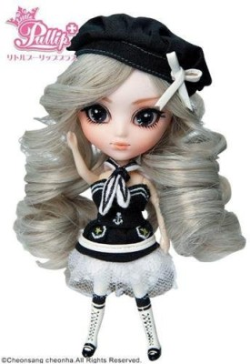 Little Pullip+ Maritime Safety Official 45