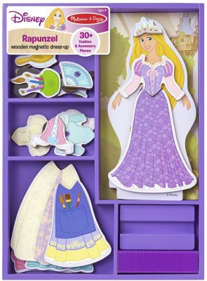 Melissa & Doug Party Outfit For 5 - 8 cm Doll