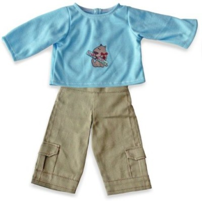 Miniland Sweatshirt And Trousers With Pockets For 1263,, Ba