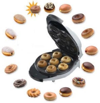 Nova Donut Maker