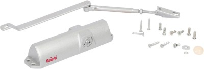 Swift Floor Concealed Door Closer